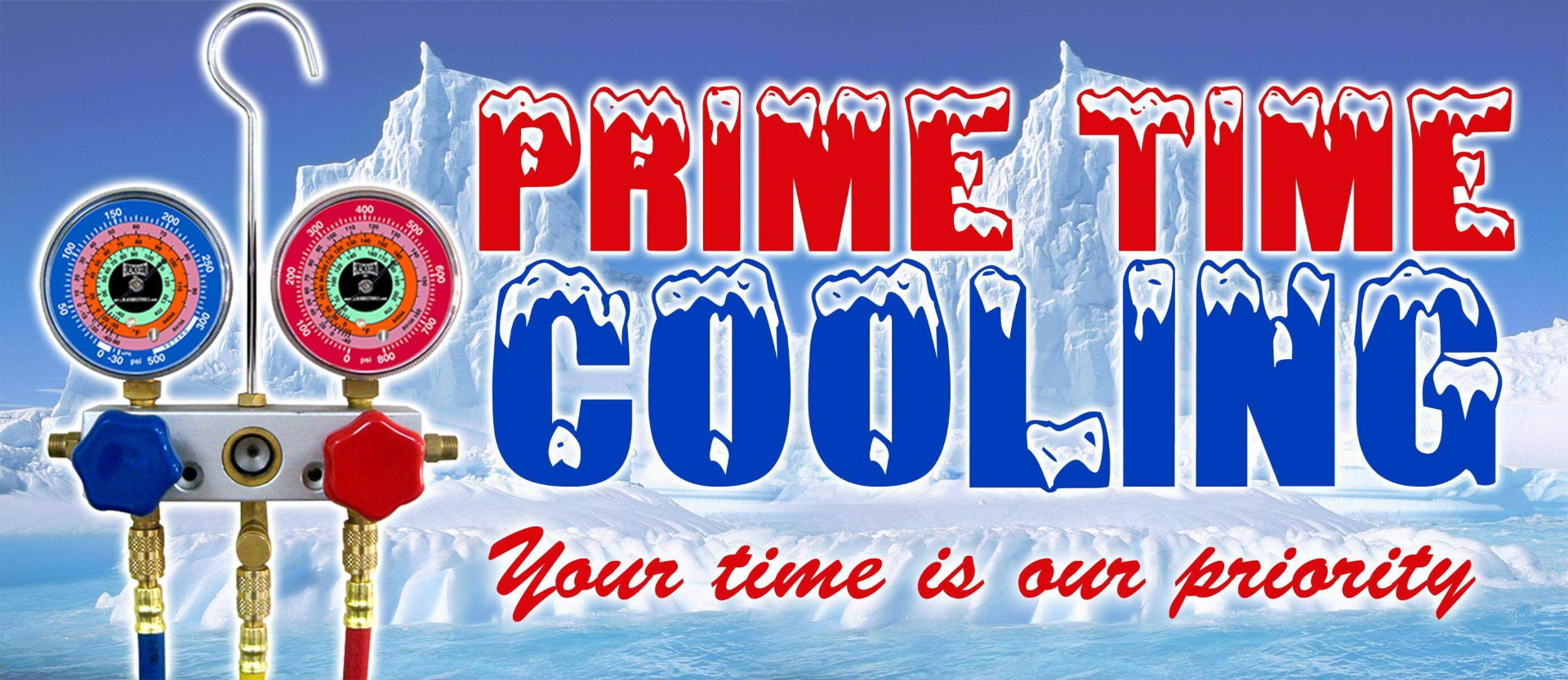 Prime Time Cooling - Air Conditioning Contractor in Pompano Beach FL